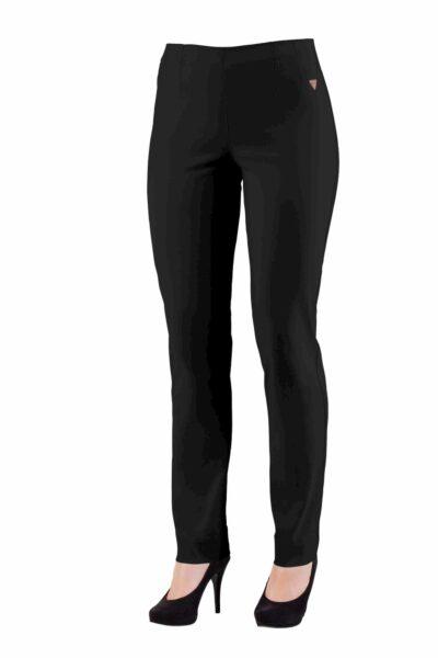Black Regular Fit